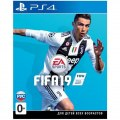 PS4 FIFA19 [Blu-Ray диск] (8121911)